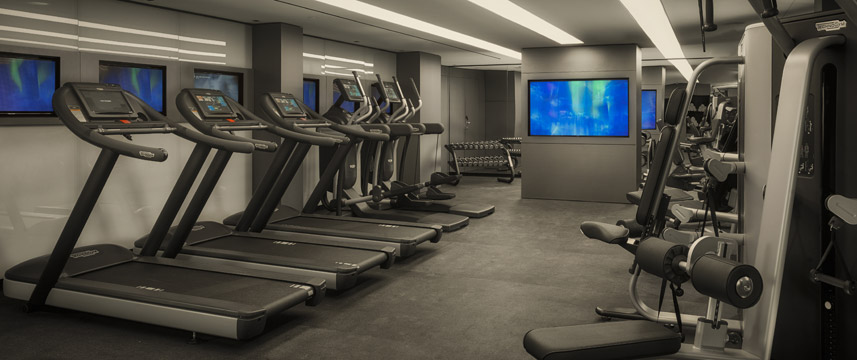 Park Plaza London Waterloo - Fitness Centre