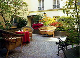 Best Western Le Patio St Antoine