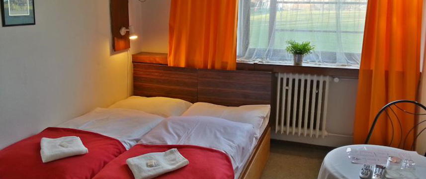 Penzion Sprint - Double Room