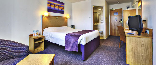 Premier Inn Room Rates