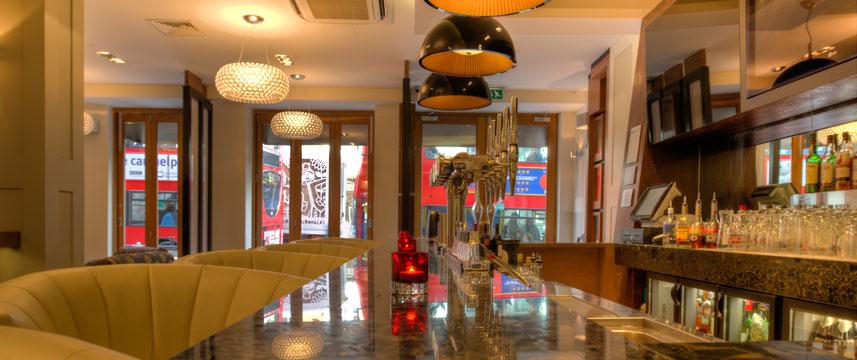 Quality Maitrise Hotel Bartop