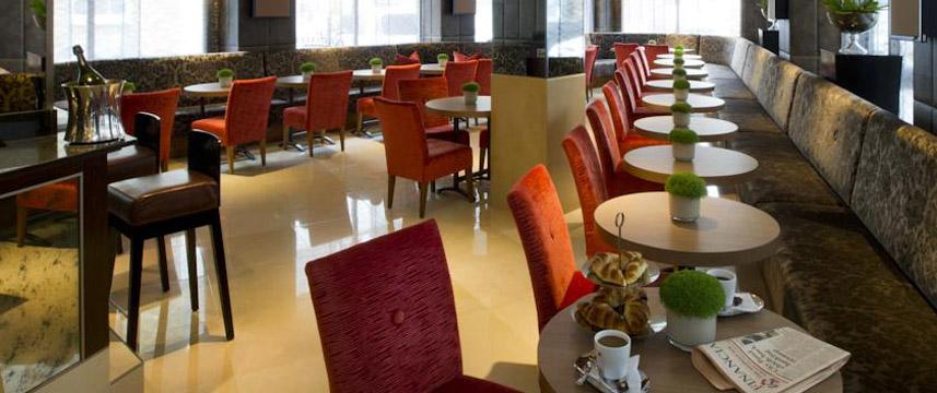 Radisson Blu Edwardian Berkshire - Dining Room
