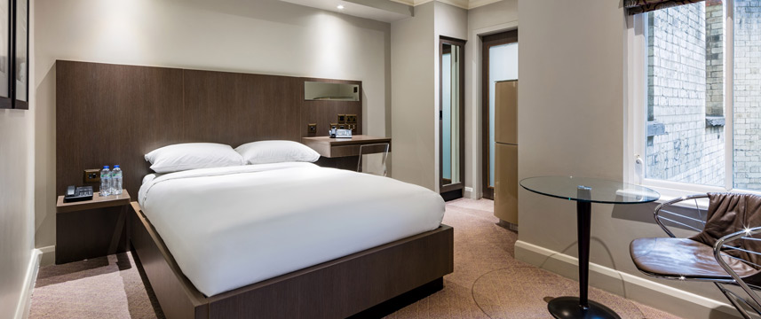 Radisson Blu Edwardian Bloomsbury Street - Superior Double
