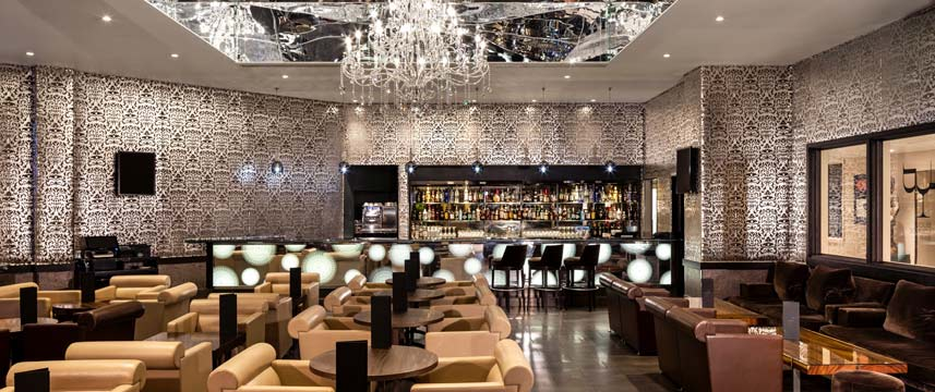 Radisson Blu Edwardian Heathrow - Bijou Bar