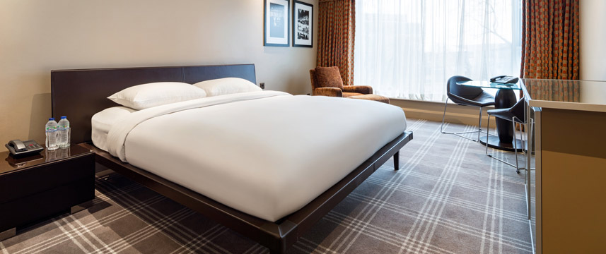 Radisson Blu Edwardian Heathrow - King Deluxe
