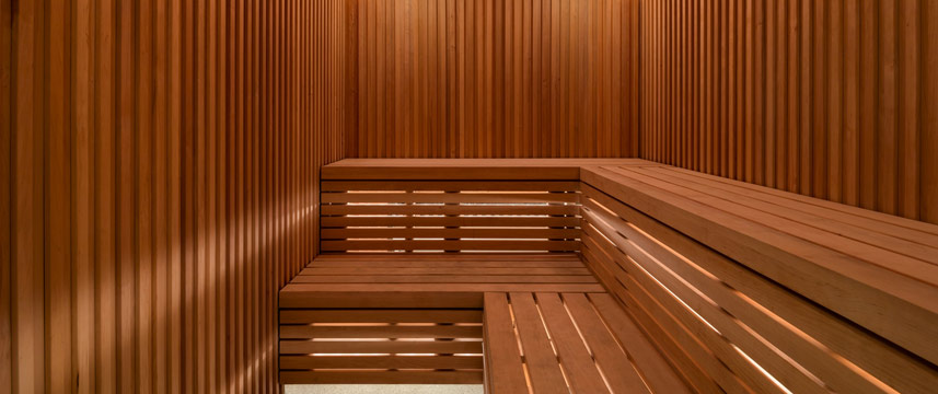 Radisson Blu Edwardian Heathrow - Sauna