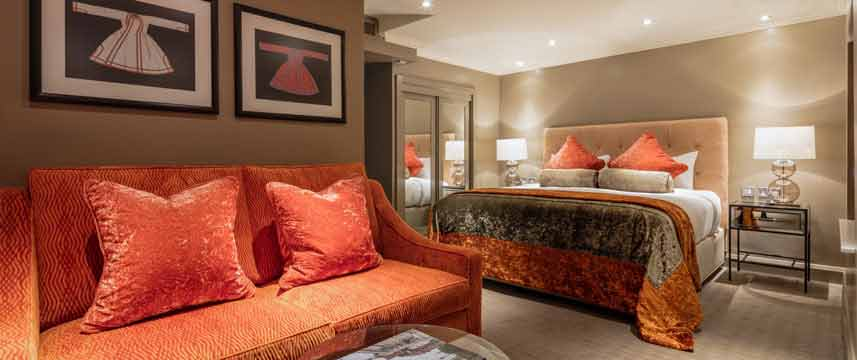 Radisson Blu Edwardian Sussex - Junior Suite