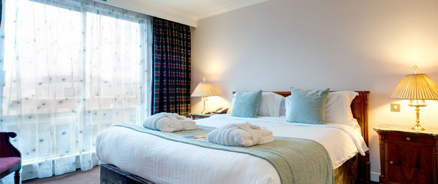 Radisson Blu Portman Hotel - Penthouse