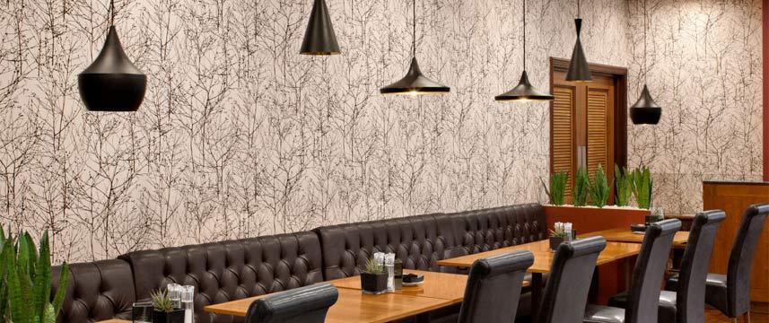 Radisson Blu Portman Hotel - Resturant