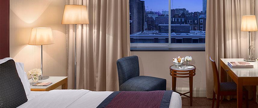 Radisson Blu Portman Hotel - Standard Room