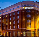 Ramada Encore Belfast City Centre