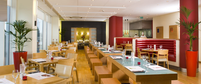 Ramada Encore Restaurant