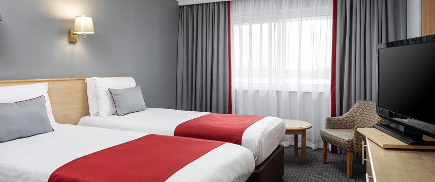 Ramada London Finchley - Deluxe Twin
