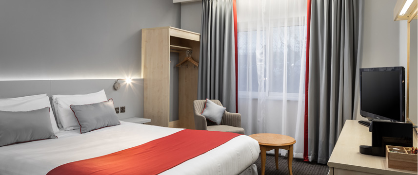 Ramada London Finchley - Executive Double