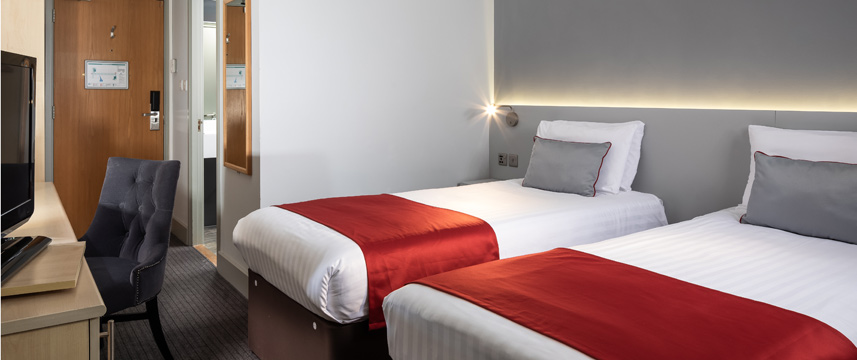 Ramada London Finchley - Executive Twin