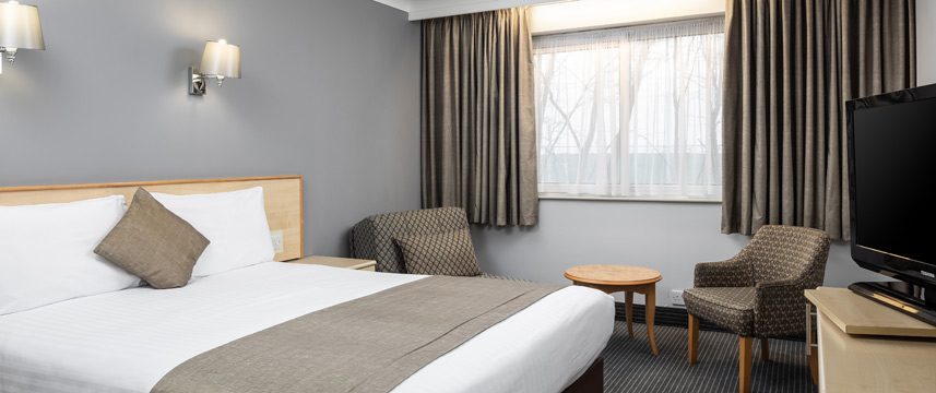 Ramada London Finchley - Standard Double