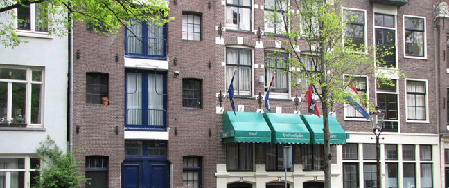 Rembrandtplein Hotel Amsterdam 1 2 Price With Hotel Direct