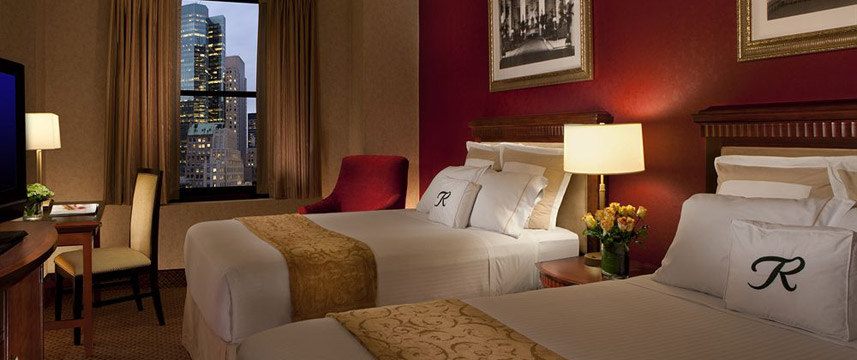 Roosevelt Hotel New York 1 2 Price With Hotel Direct
