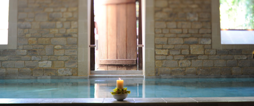Royal Crescent Hotel - Pool Spa