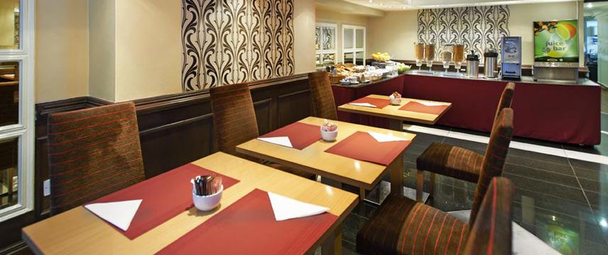 Royal Eagle Breakfast Room