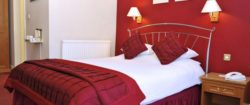 Royal Exeter Hotel - Double Room