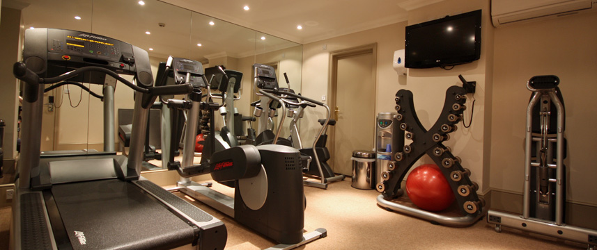 Rydges Kensington Fitness Centre