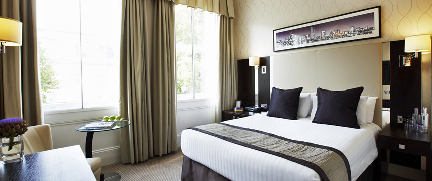 Rydges Kensington Guest Double Room