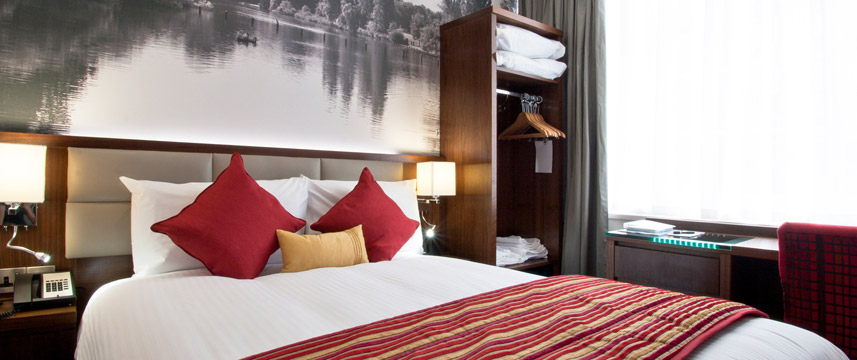 Seraphine Kensington Olympia Double Executive