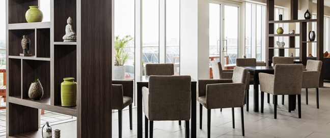 Staybridge Suites London - Vauxhall Lobby Lounge