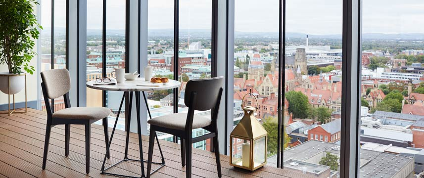 Staybridge Suites Manchester The Terrace