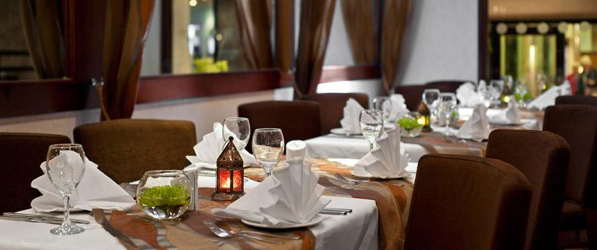 Strand Palace - Restaurant
