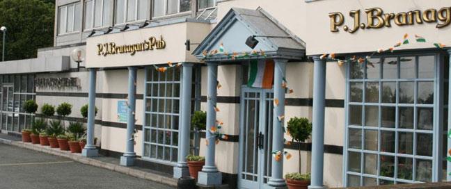 Tara Towers Hotel - Pub