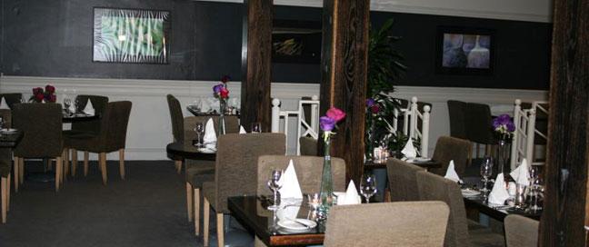Tara Towers Hotel - Restaurant