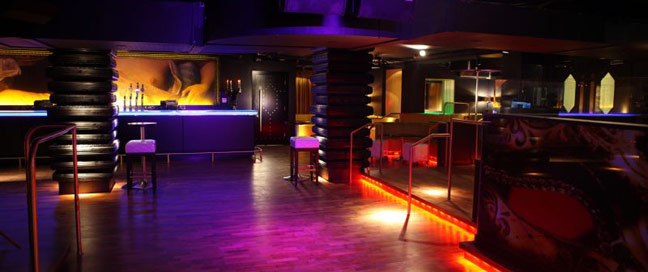 Temple Bar Hotel - Nightclub