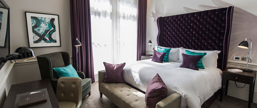 The Ampersand Hotel - Double Bed