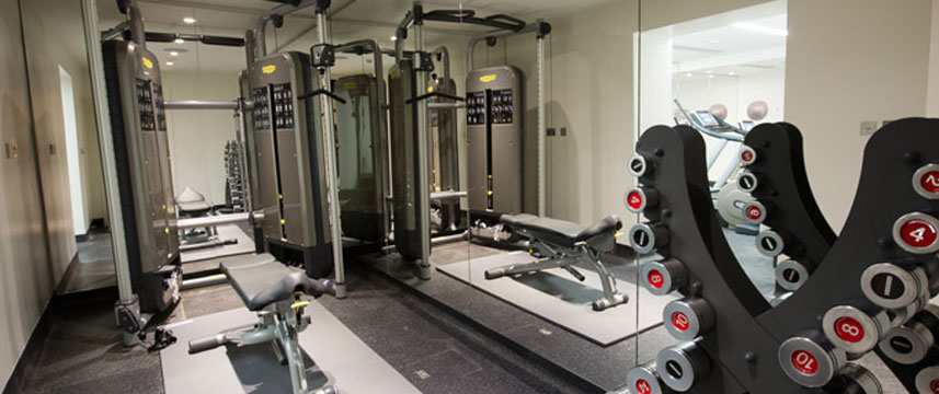 The Ampersand Hotel - Gym