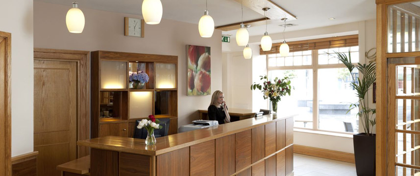 Beresford Hotel Dublin Booking Com