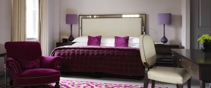 The Bloomsbury Hotel - Studio Suite