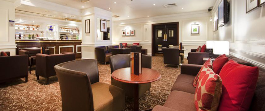 The Bradford Hotel - Bar Lounge