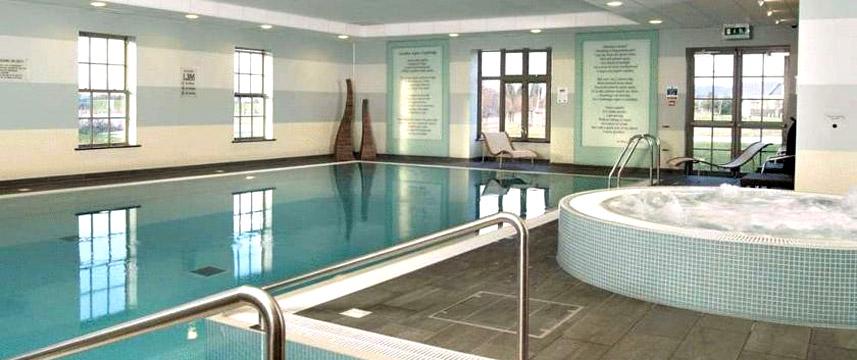 Spa deals qhotels