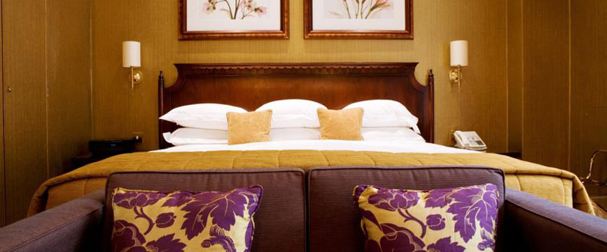 The Chester Grosvenor And Spa - Bed Double Room