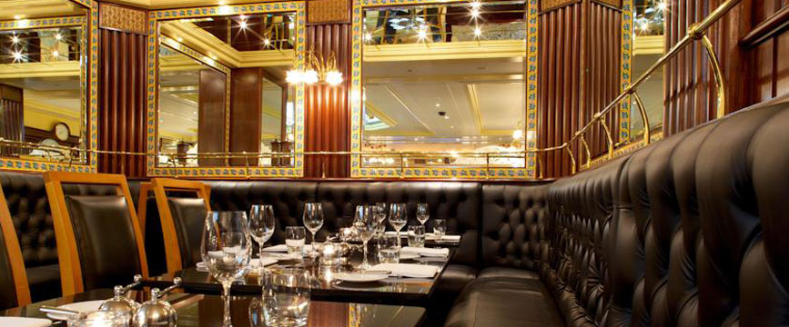 The Chester Grosvenor And Spa - Restaurant