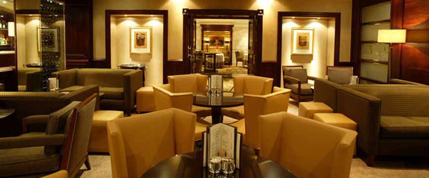The Chester Grosvenor And Spa - Seating