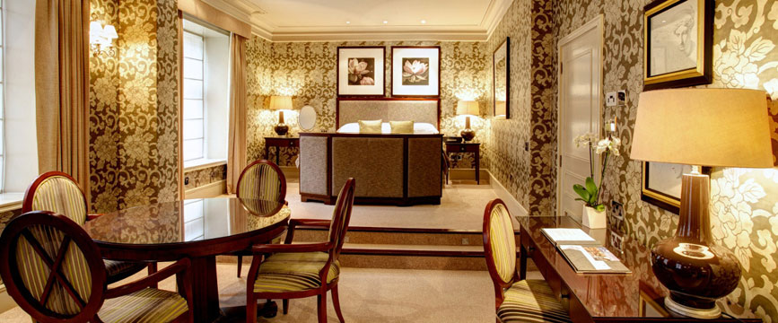 The Chester Grosvenor And Spa - Suite