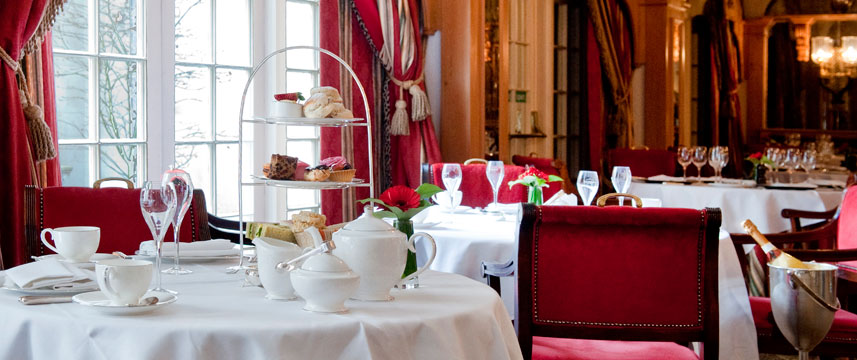 The Chesterfield Mayfair - Afternoon tea