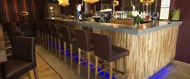 The Continental - Bar