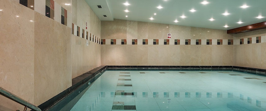 The Courthouse Hotel - Pool