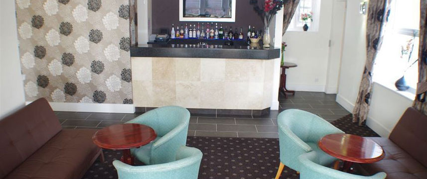 The Croham Hotel - Bar Area