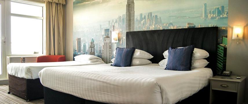 Ocean Room The Cumberland Hotel
