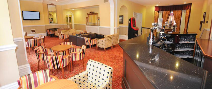 The Durley Dean Hotel - Bar Lounge